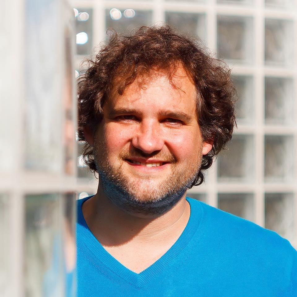 Marek Odrobina