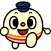 ちくまる (平成筑豊鉄道キャラクター) (@chikumaru)