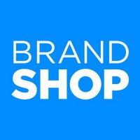 @brandshop - 1 tweets