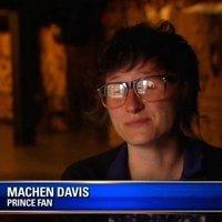 Māchen Davis | Social Profile