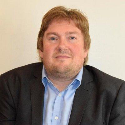 Dean Mason | Social Profile