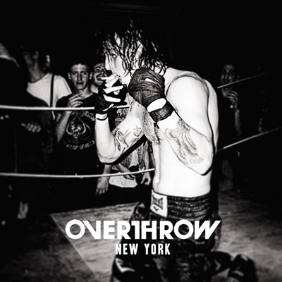 OverthrowNyc   Social Profile