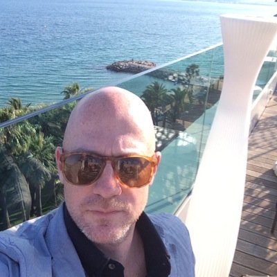 Toby Southgate | Social Profile