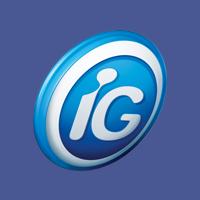 iG Moda Social Profile