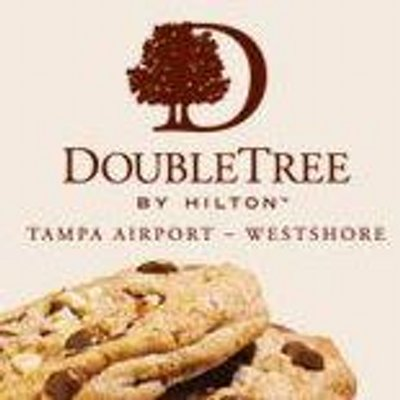 Doubletree Tampa