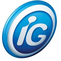 iG Economia Social Profile