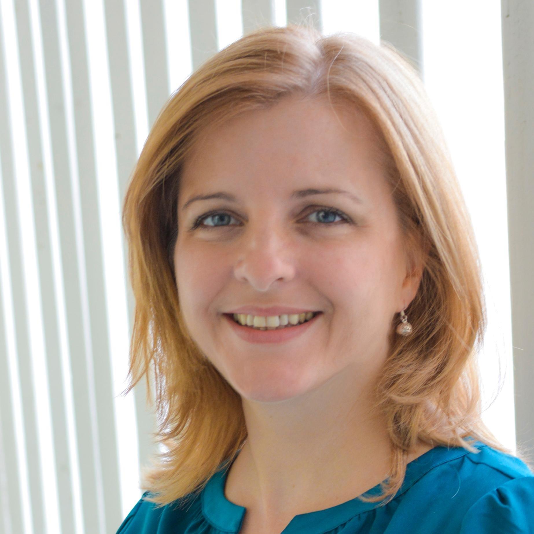 Jill StarleyGrainger Social Profile
