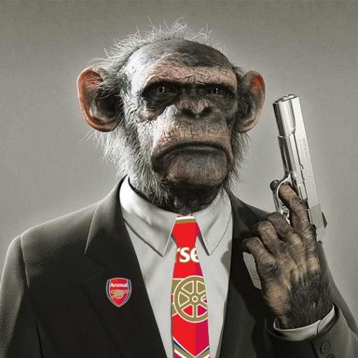 Arsenalist Social Profile