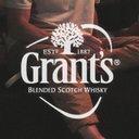 Grant's Whisky Col