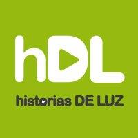 Historias de Luz | Social Profile