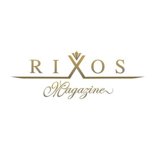Rixos Magazine  Twitter Hesabı Profil Fotoğrafı