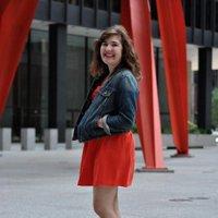 Sarah Darrow | Social Profile