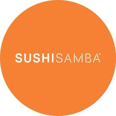 SUSHISAMBA Social Profile