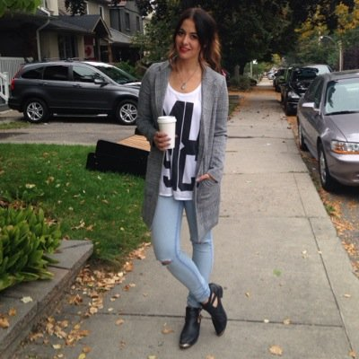 Ashley Barber | Social Profile