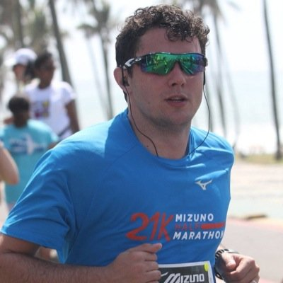 Eduardo Oliveira | Social Profile