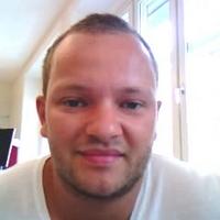 Martin Garbarczyk | Social Profile