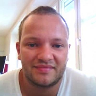 Martin Garbarczyk   Social Profile
