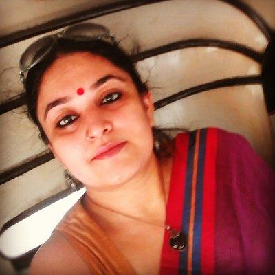 madhumita | Social Profile