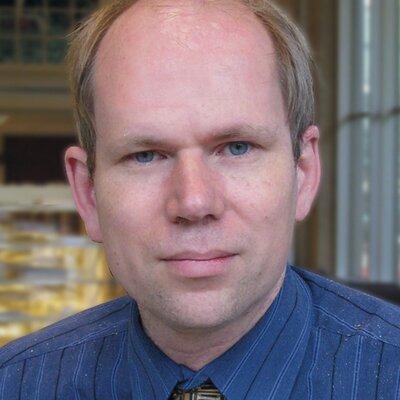 John Mark Ockerbloom | Social Profile
