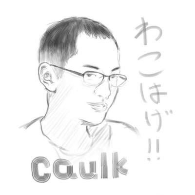 caulk   Social Profile