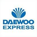 Daewoo Express Bus