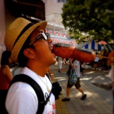 YASU_SUZUKI | Social Profile