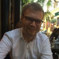 Roderick Huiskamp | Social Profile