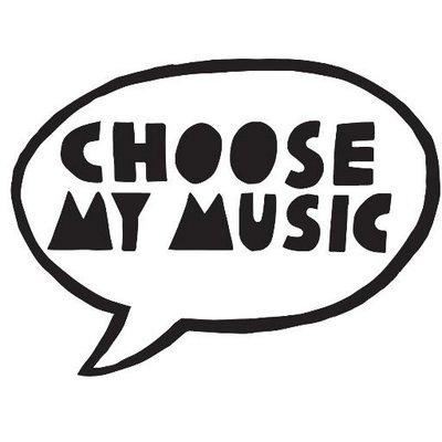 Choose My Music | Social Profile