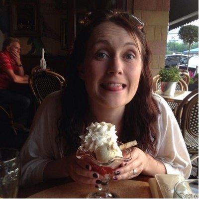 Natalie Slater | Social Profile