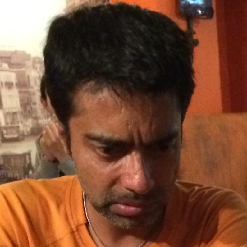 Sitaram Shastri Social Profile