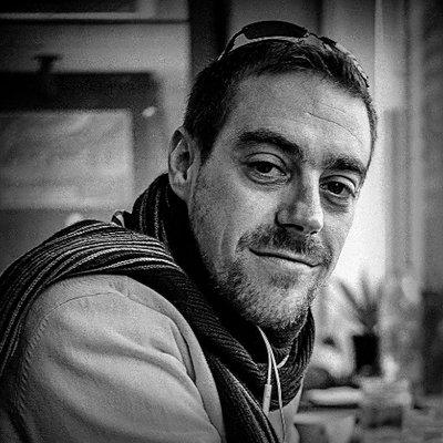 Jonno Cohen   Social Profile