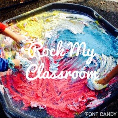 Rock My Classroom | Social Profile