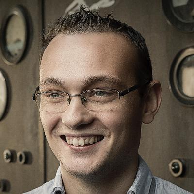 Johan Bruning | Social Profile