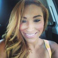 Tiffany Lauzon | Social Profile