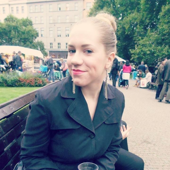 Marie Zelenková
