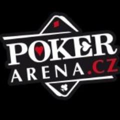 PokerArenaCZ