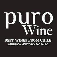 Puro Wine | Social Profile