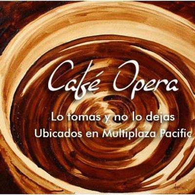 Café Opera Bistrot
