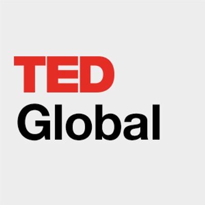 TED Global | Social Profile