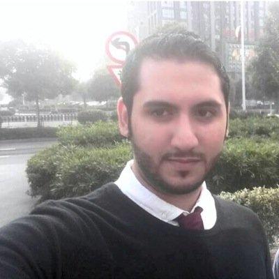 عدنان الماضي | Social Profile