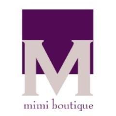 mimi boutique Social Profile