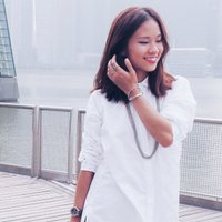 Serene Chow | Social Profile