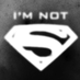 ImNoSuperMan's Twitter Profile Picture