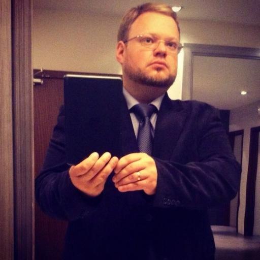 Dmitrii Novik Social Profile