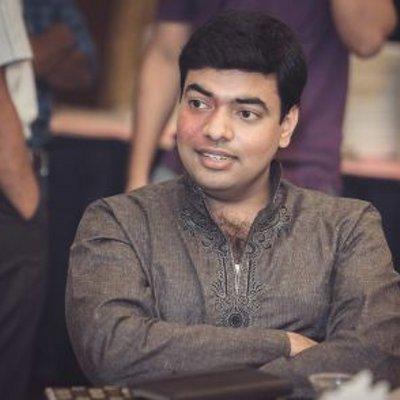 Remil Rashid | Social Profile