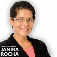 Janira Rocha | Social Profile