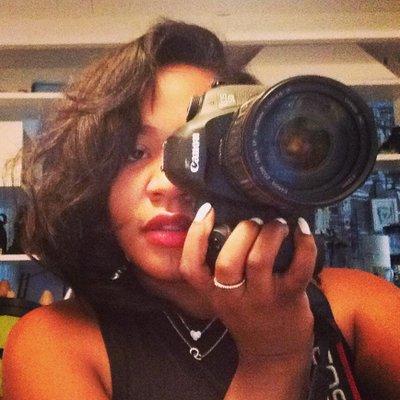 Lady Videographer | Social Profile