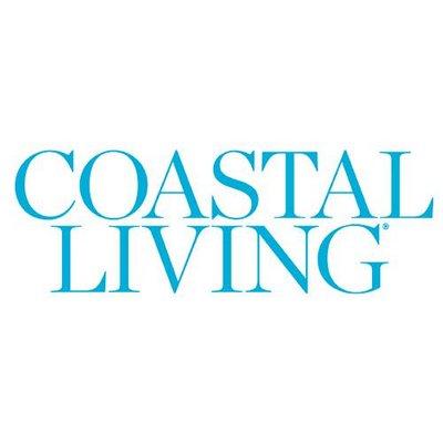 Coastal Living | Social Profile