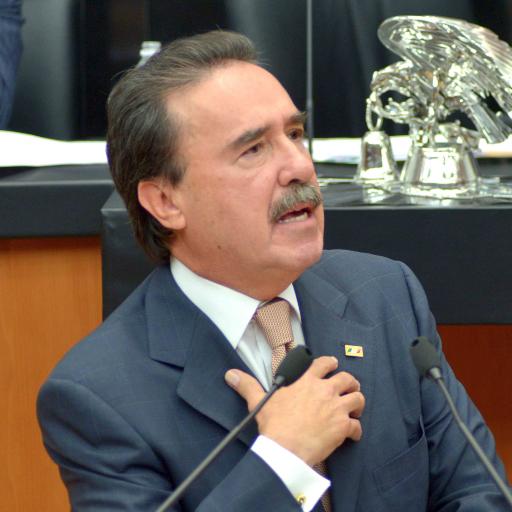 Emilio Gamboa Patrón Social Profile