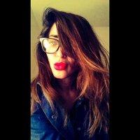 Ximena Goldenberg | Social Profile